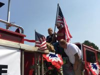 Independence Day Parade 2021